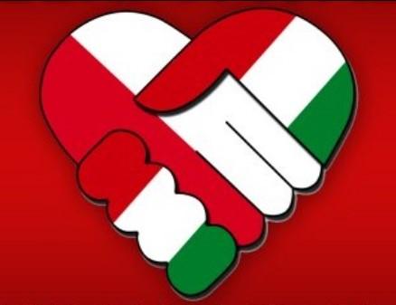 """""""Polak, Węgier dwa bratanki"""" – dzień 5 i 6"""